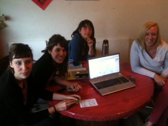 Cooperative de Diseno, Buenos Aires